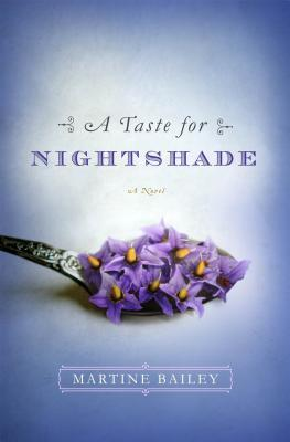 A Taste for Nightshade