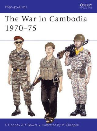 The War in Cambodia 1970-75