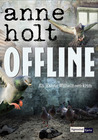 Offline (Hanne Wilhelmsen, #9)