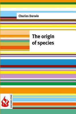 The Origin of Species: (Low Cost). Limited Edition