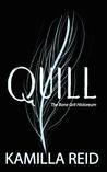 Quill (The Bone Grit Historeum, #2)