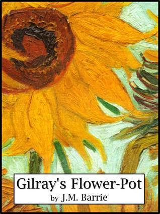 Gilray's Flower-Pot