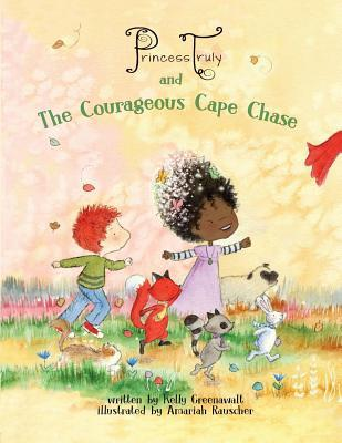 Princess Truly and the Courageous Cape Chase