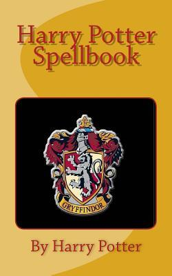 harry-potter-spellbook