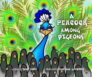 Ebook A Peacock Among Pigeons by Tyler Curry PDF!