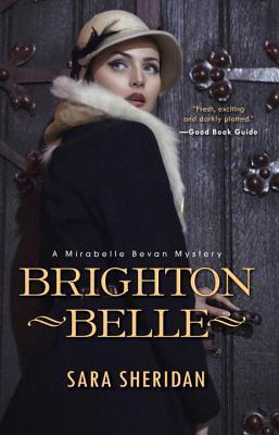 Brighton Belle (Mirabelle Bevan Mystery #1)