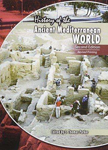 History of the Ancient Mediterranean World