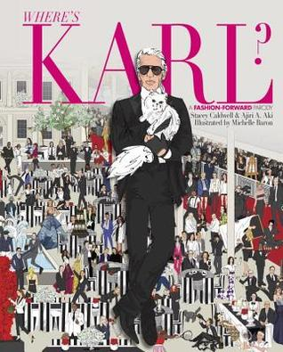 Where's Karl? by Stacey Caldwell