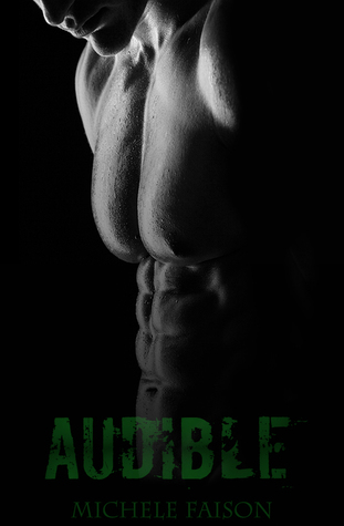 Audible (Line-Up Series, #2)