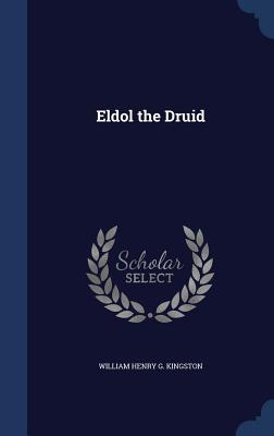 Eldol the Druid