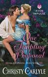 One Tempting Proposal (Accidental Heirs, #2)