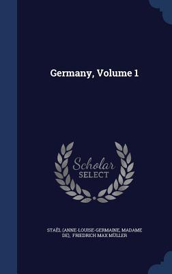 Germany, Volume 1