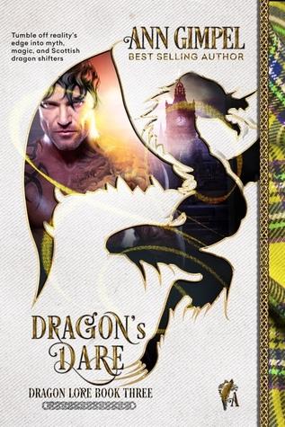 Dragon's Dare (Dragon Lore, #4)