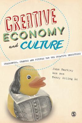 Whose Creative Industries