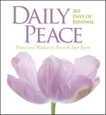 Daily Peace: 365 Days of Renewal