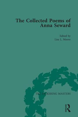 The Collected Poems of Anna Seward Volume 1