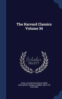 The Harvard Classics Volume 34