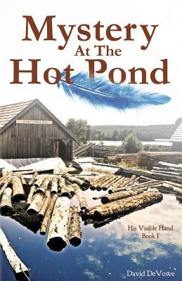 Mystery at the Hot Pond