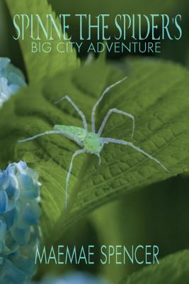 Spinne the Spider's Big City Adventure