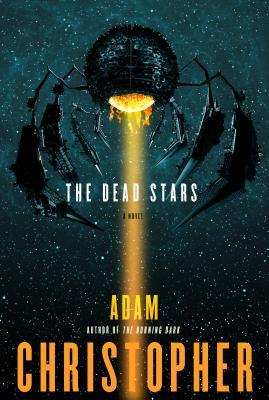 The Dead Stars (Spider Wars, #3)