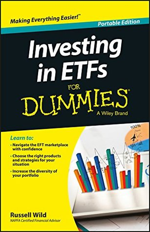 Investing in ETFs For Dummies EPUB