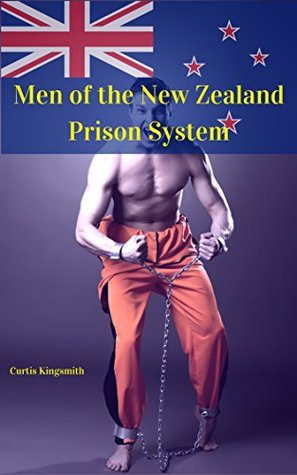 Men of the New Zealand Prison System: Polynesian Dominant Alpha Interracial Action (Brutewood Worldwide Book 6)