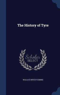 The History of Tyre (PDF) | Simple Online Reading Books