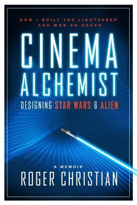 Cinema Alchemist: Designing Star Wars and Alien