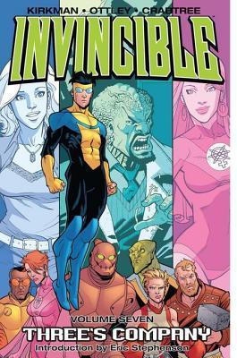 Ebook Invincible Vol. 7 by Robert Kirkman TXT!
