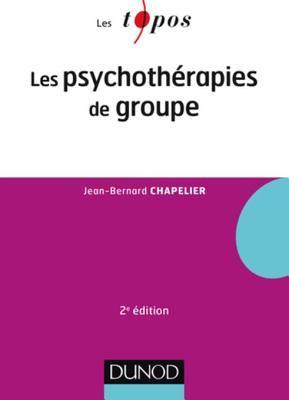 Les Psychotherapies de Groupe - 2e Ed.