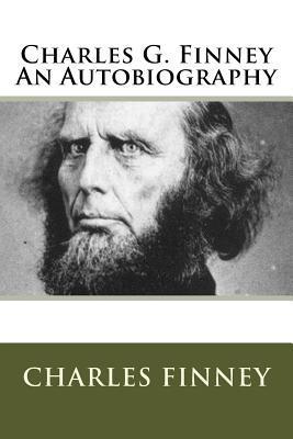 charles g finney biography