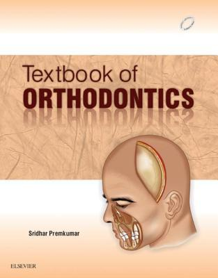 textbook of orthodontics e book by sridhar premkumar rh goodreads com
