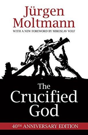 The Crucified God (ePUB)