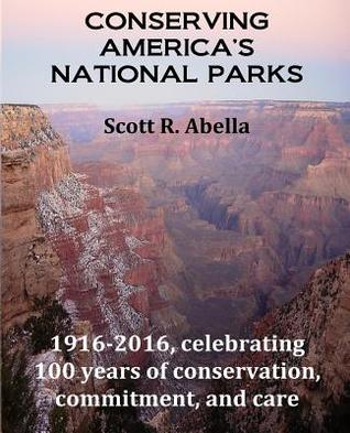 Conserving America's National Parks