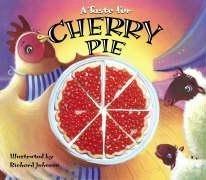 A Taste For Cherry Pie