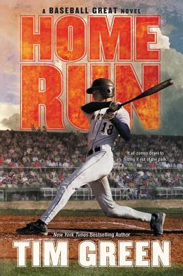 Home Run (Baseball Great, #4)
