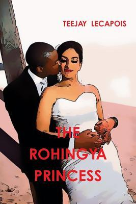 The Rohingya Princess