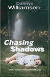 Chasing Shadows (Brita Madison Paranormal Mysteries #1)