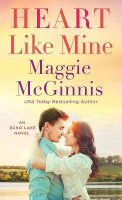 {Review} Heart Like Mine by Maggie McGinnis