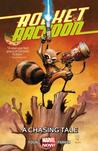 Rocket Raccoon, Vol. 1 by Skottie Young