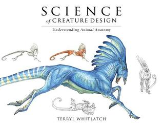 Science of Creature Design: Understanding Animal Anatomy
