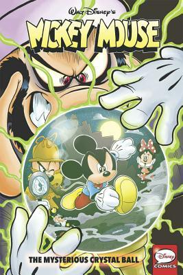 Mickey Mouse by Giorgio Cavazzano