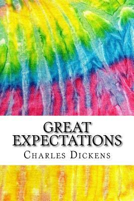 Great Expectations: Includes MLA Style Citations for Scholarly Secondary Sources, Peer-Reviewed Journal Articles and Critical Essays