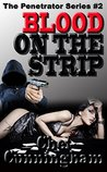 Blood on the Strip (The Penetrator #2)