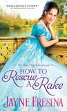 How to Rescue a Rake (Book Club Belles Society, #3)
