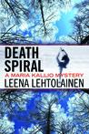 Death Spiral (Maria Kallio, #5)