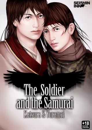Ebooks The Soldier and the Samurai: Download PDF