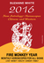 2016 New Astrology Horoscopes Chinese and Western by Suzanne White