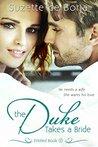 The Duke Takes a Bride (Entitled #2)