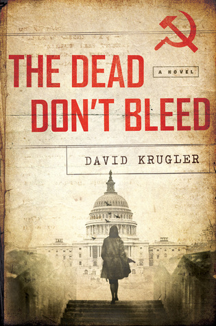 Free download The Dead Don't Bleed PDF